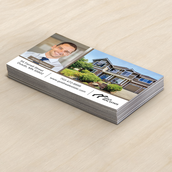 Business Card Magnets